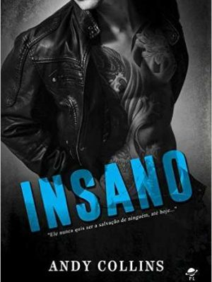 Insano – Serie Originals vol. 1