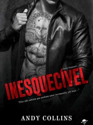 Inesquecível – Serie Originals vol. 3